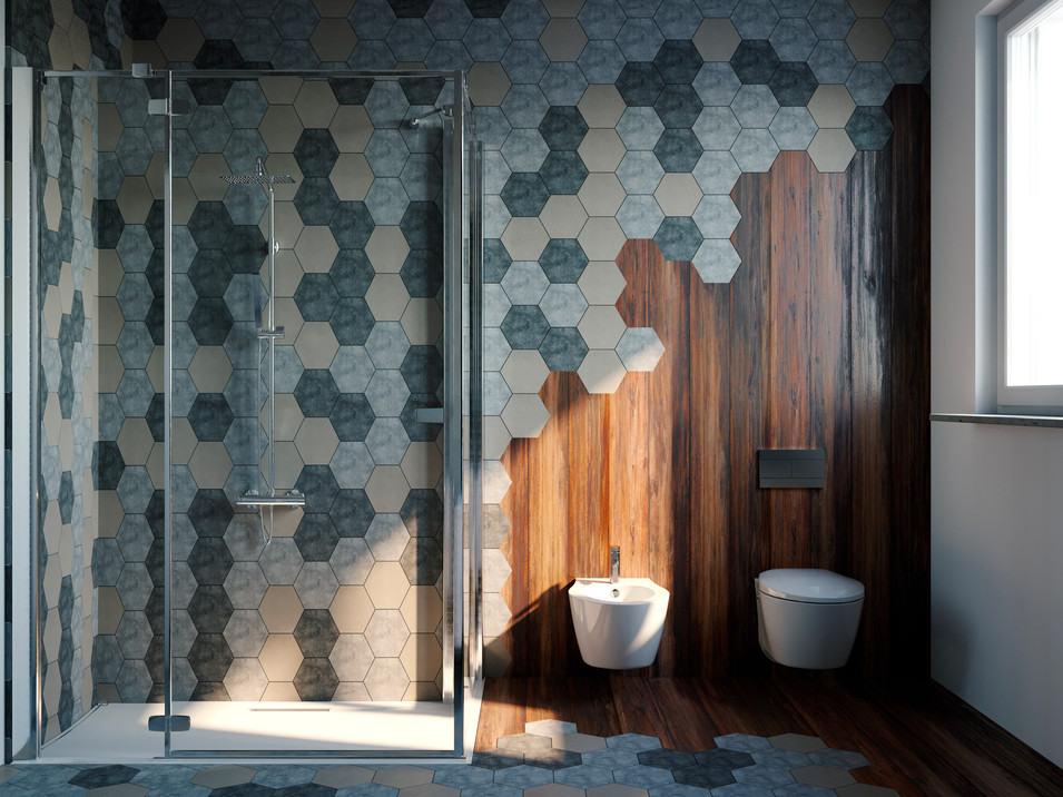 HEXA BATHROOM