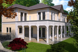 Villa Privata - Lago di Como