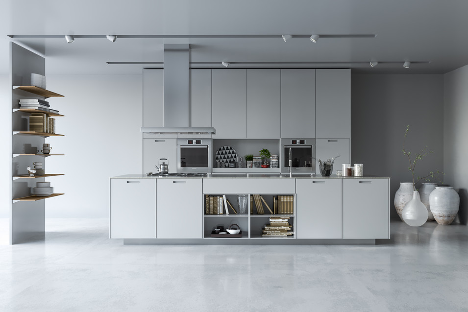 WHITE KITCHEN CATALOG