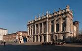 Palazzo Madama Torino