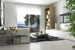 Appartamenti varie metrature - Roma
