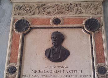 Michelangelo Castelli Racconigi
