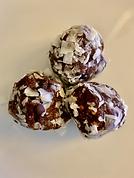 Vegan Power Balls- with adaptogens