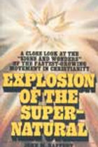 Explosion of the Supernatural