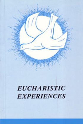 Eucharistic Experiences
