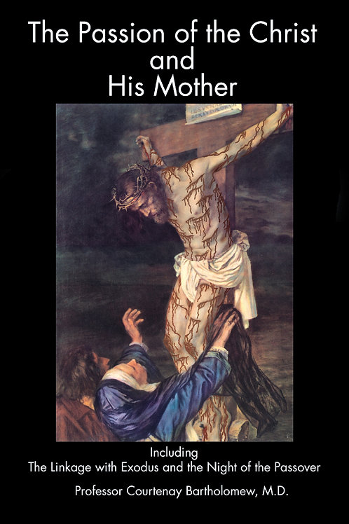 The Passion of The Christ and His Mother