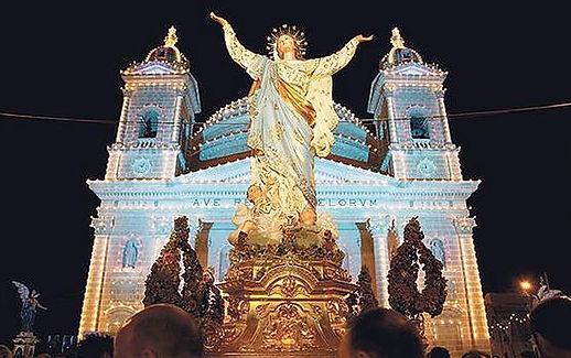 Festa-Calendar-image-Santa-Marija-feast-