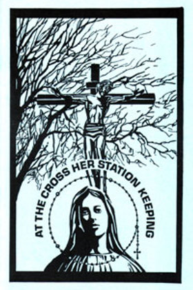 At the Cross - Her Station Keeping