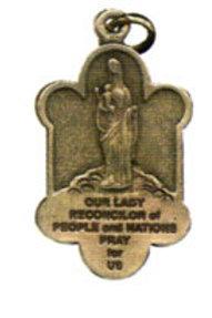 Betania Medal