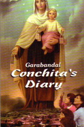 Conchita's Diary - Garabandal
