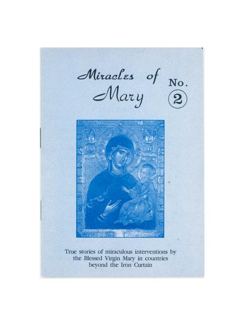 Miracles of Mary (No. 2)