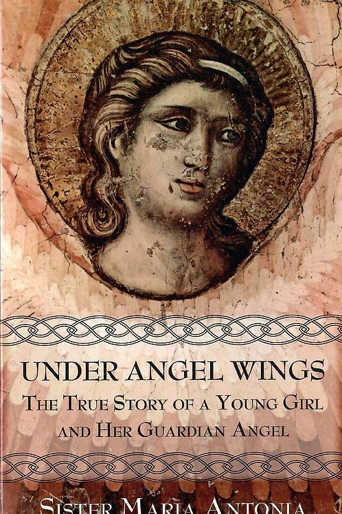 Under Angel Wings