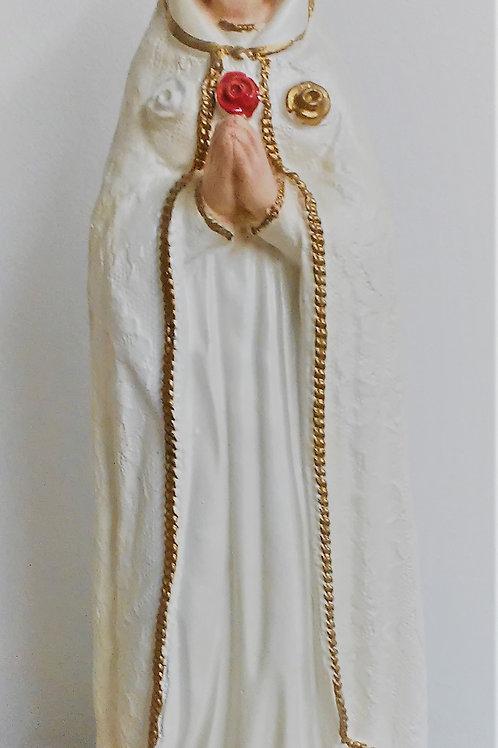 Rosa Mystica Statue (IN STOCK!) - 18 inch