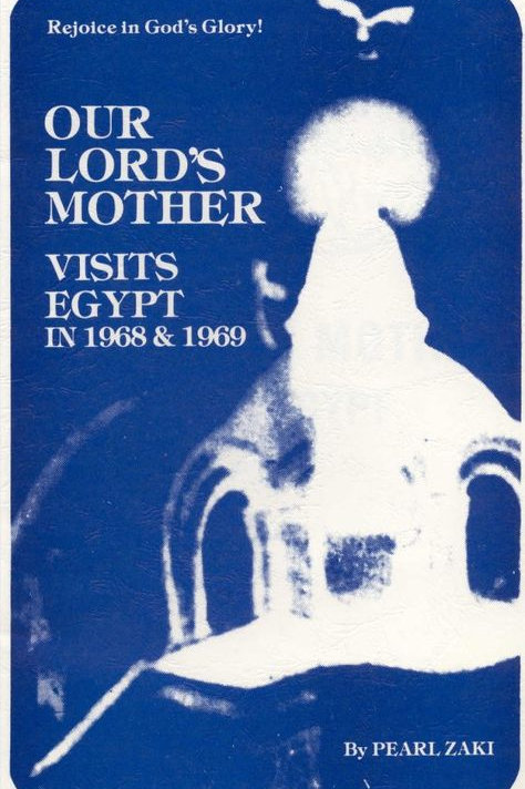 Our Lord's Mother Visits Egypt