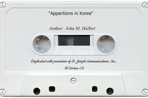 Apparitions in Korea