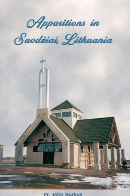 Apparitions in Suodziai, Lithuania