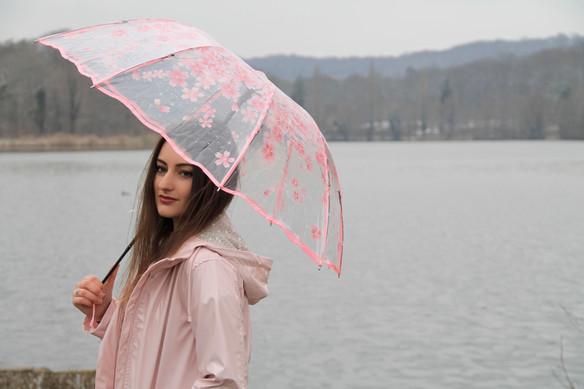 Après la pluie, mon printemps !