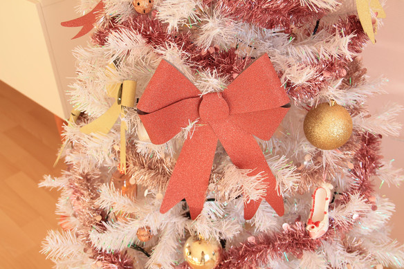 Joli petit sapin de Noël