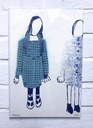 Sally and Dotty