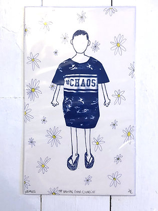 Chaos Charlie (Flower Power)