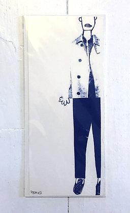Tall Dude