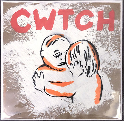 Cwtch (Tiger Stripe Red)