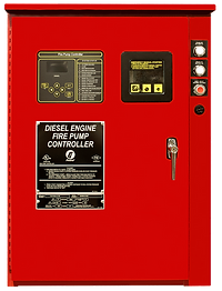 9. TABLEROS CONTROLADORES DE BOMBAS FIRE