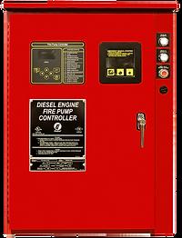 8. TABLEROS CONTROLADORES DE BOMBAS FIRE