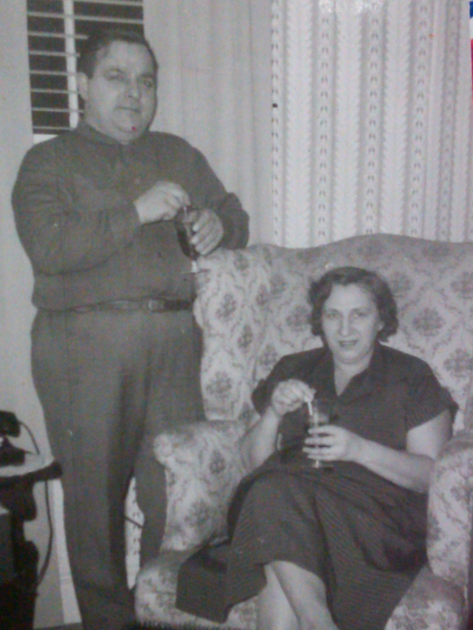 nana and pop