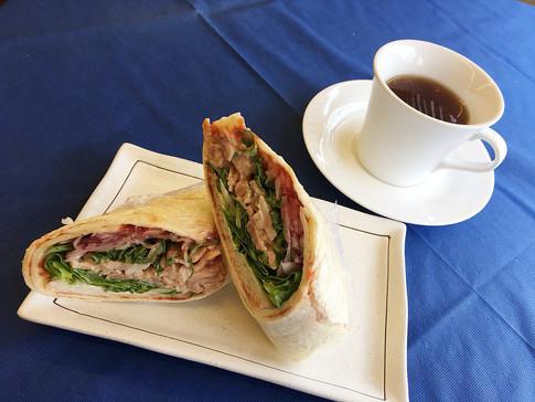 Kyoto Sand (sandwich)