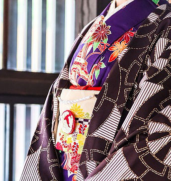 OBI-DOME, Excellent Accessory for KIMONO