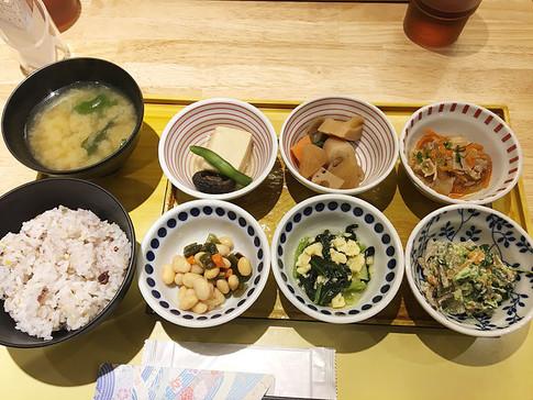 OBANZAI (Traditional Kyoto Dishes)