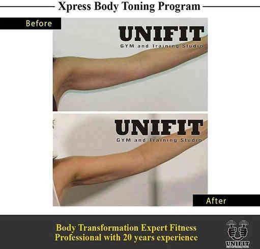 【快速塑身计划 Xpress Body Program】 ✔️tighten l