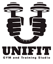 fitness gym personal trainer