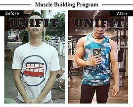 【健美计划 Muscle Building Program】_👉Develop
