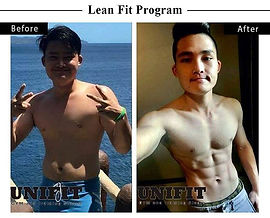【 Lean Fit Program 】_🔥100% Result Guara
