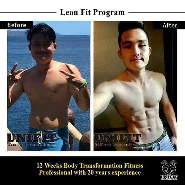 【 Lean Fit Program 】_🔥100% Result Guara