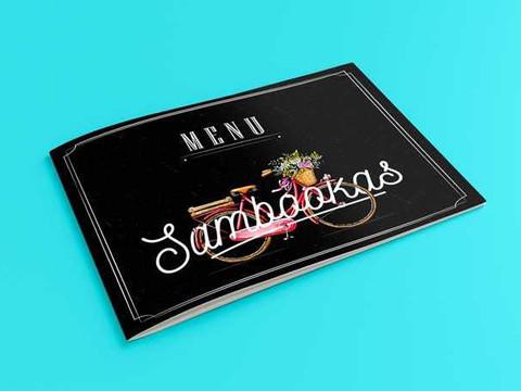 Sambookas