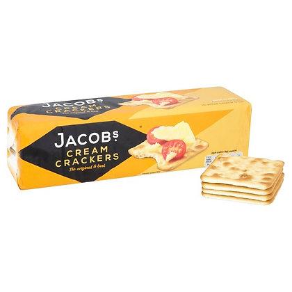 Jacobs 300g Cream Crackers