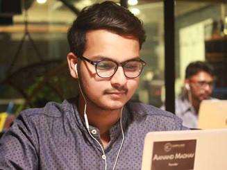 Anand Madhavan