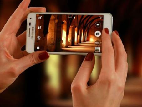¡Toma mejores fotos con tú celular!
