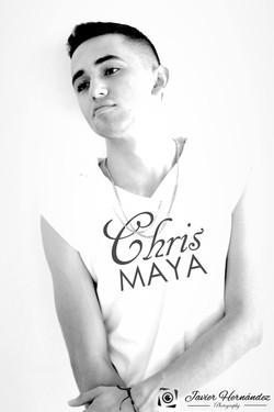 Chris Maya