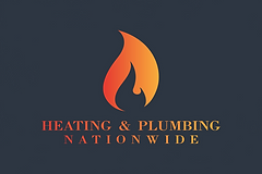 Heating and Plumbing Nationwide Logo