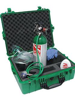 Oxygeno Medicinal