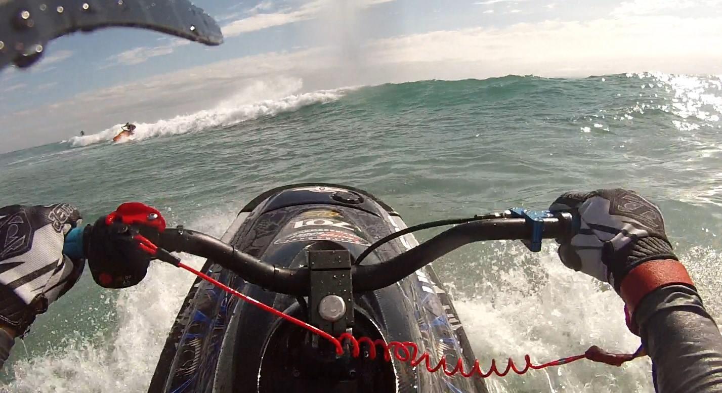 kenny surf