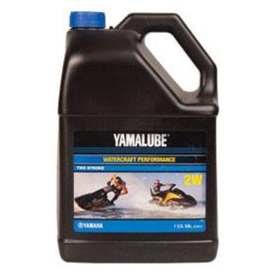 Yamaha 4Litre 2 Stroke Jetski oil