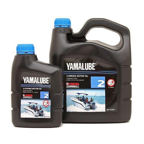 Yamaha 4Litre 2 stroke oil