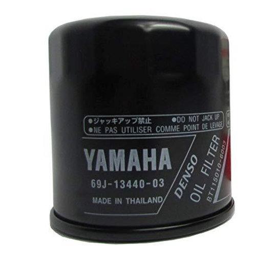Genuine Yamaha 1.8L Oil Filter - 69J