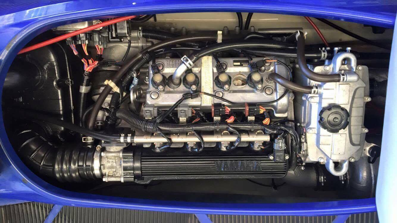 yammy engine 2
