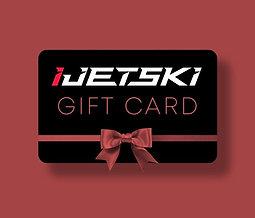 iJetski GIFT CARD - $100